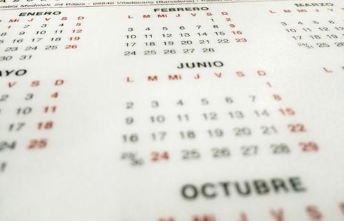 Calendari Gemap